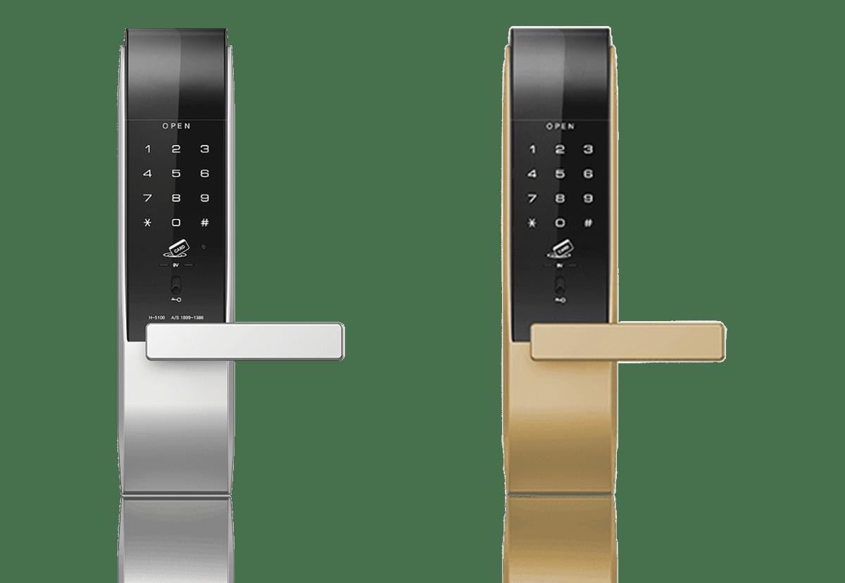 قفل دیجیتال هایوان H5100