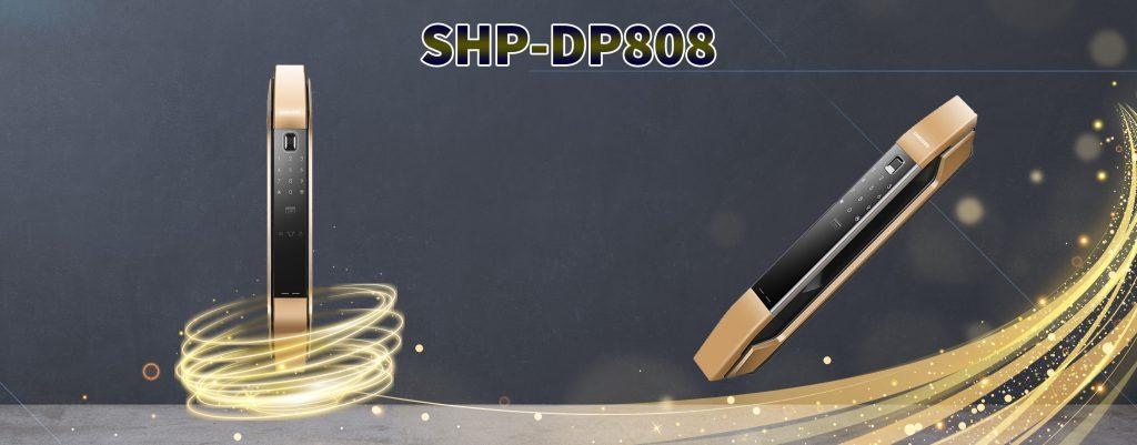 قیمت قفل دیجیتال سامسونگ DP808