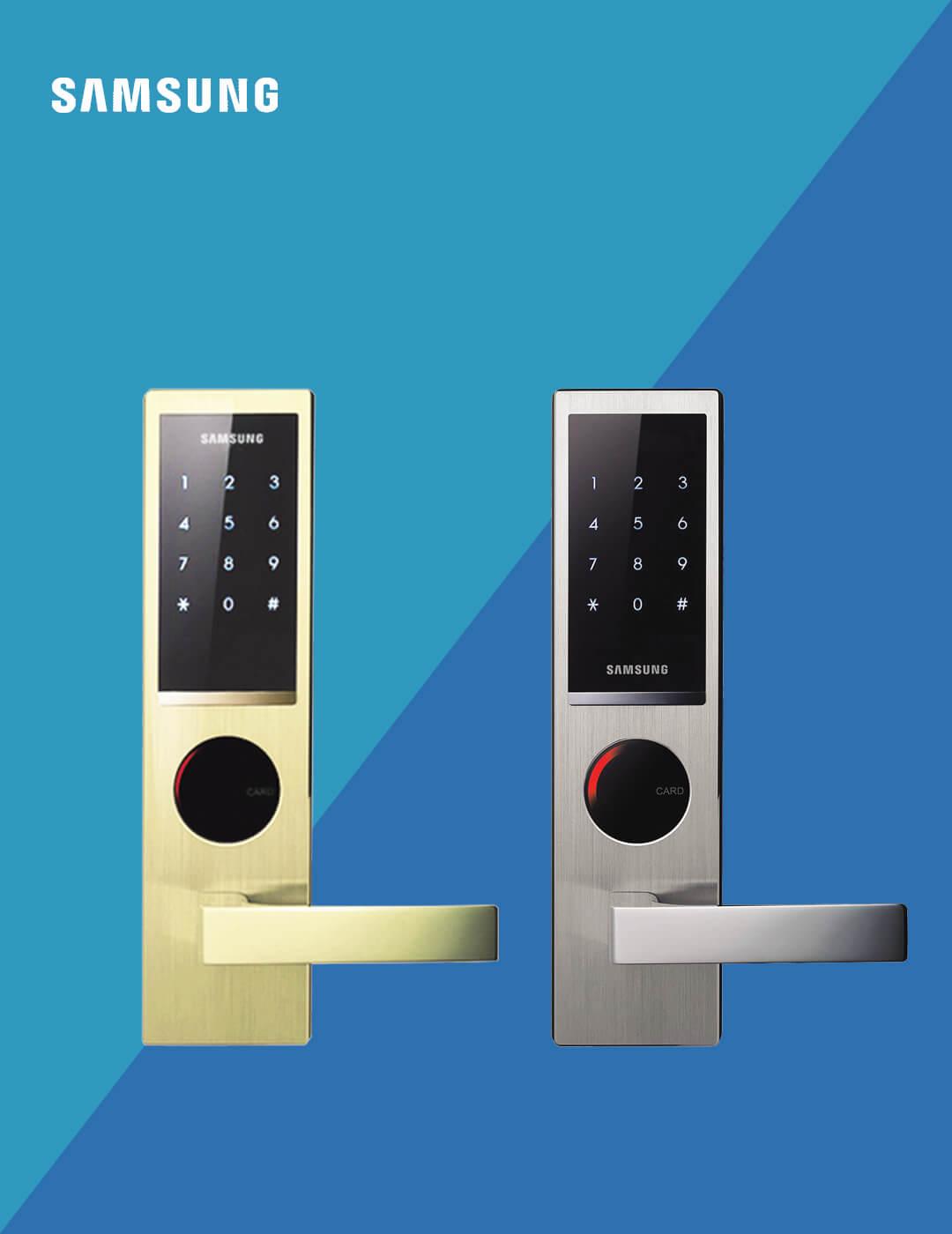 قفل دیجیتال سامسونگ H635