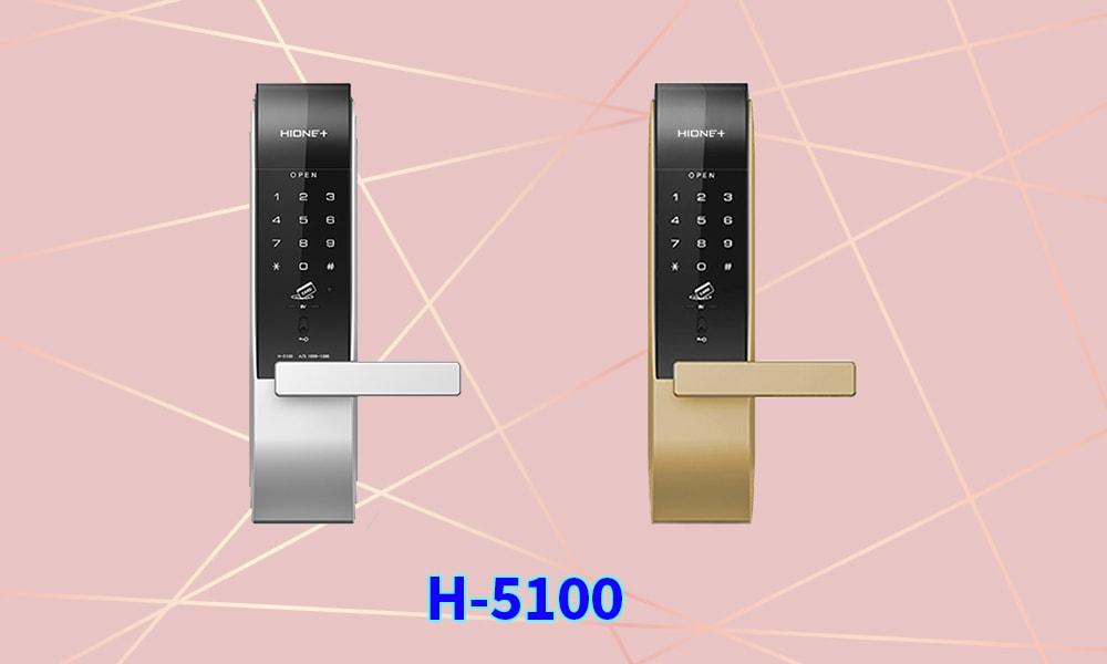 قفل یوکا h-5100