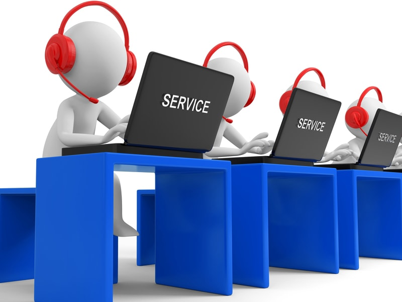 خدمات پس از فروش قفل دیجیتال