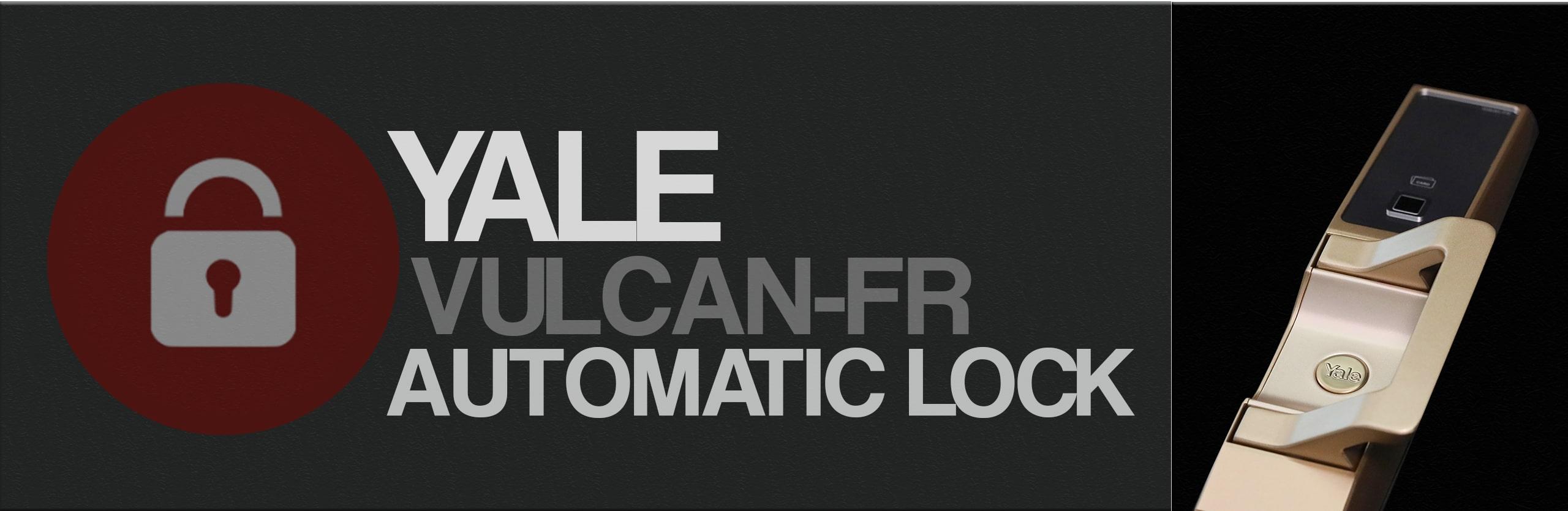 قفل دیجیتال ROOK FRP100
