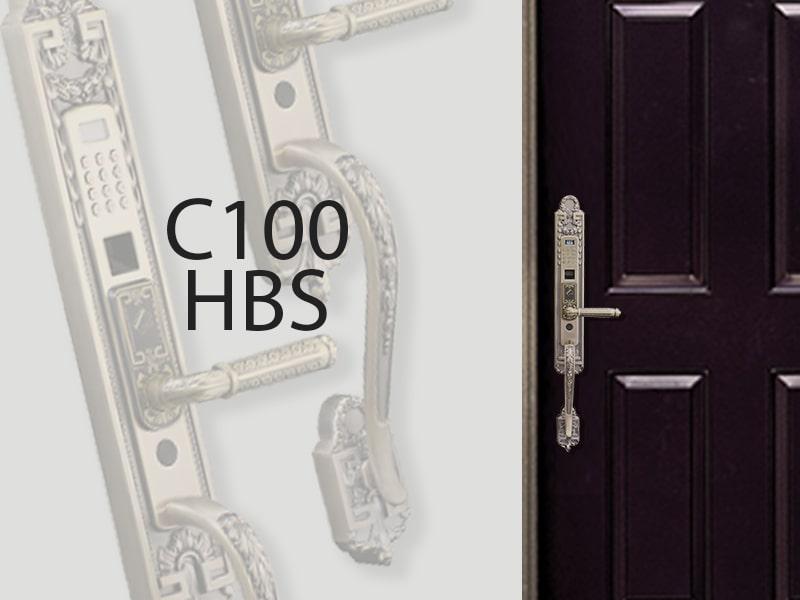 قفل کلاسیک