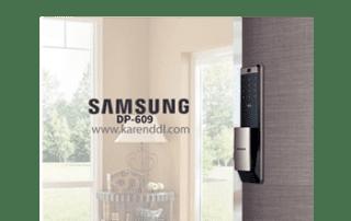 قفل هوشمند درب