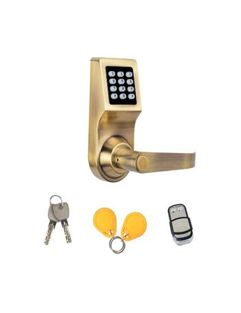 افزایش امنیت درب ضد سرقت