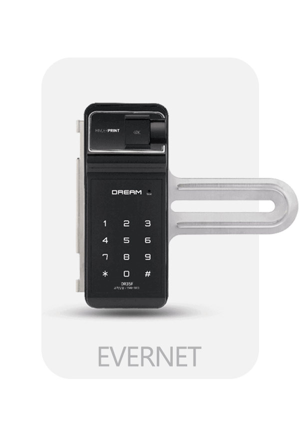 evernet product