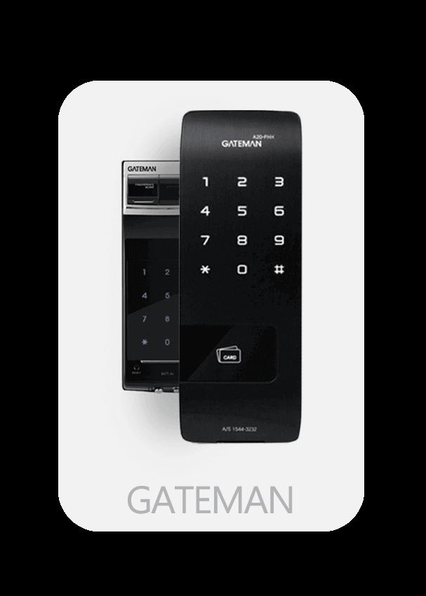 gateman product