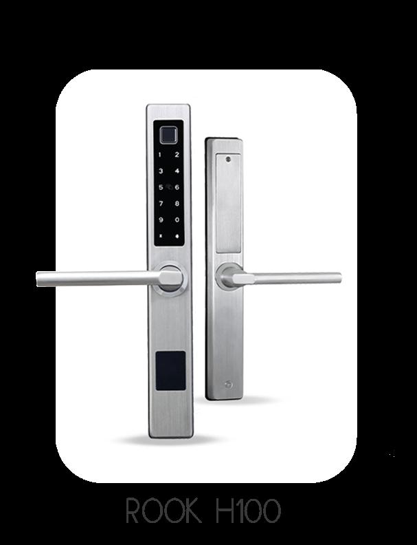 قفل دیجیتال h100
