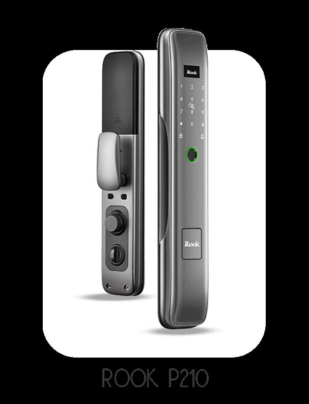 قفل دیجیتال p210