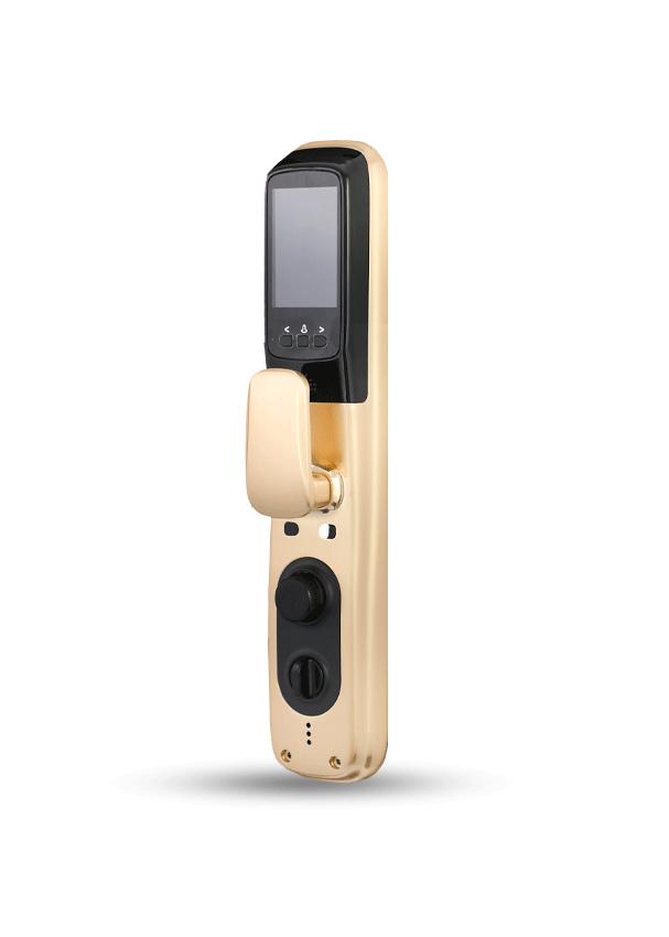p251 digital lock
