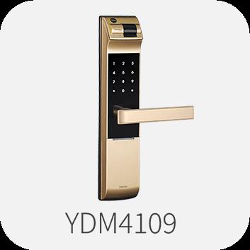 قفل یال ydm4109