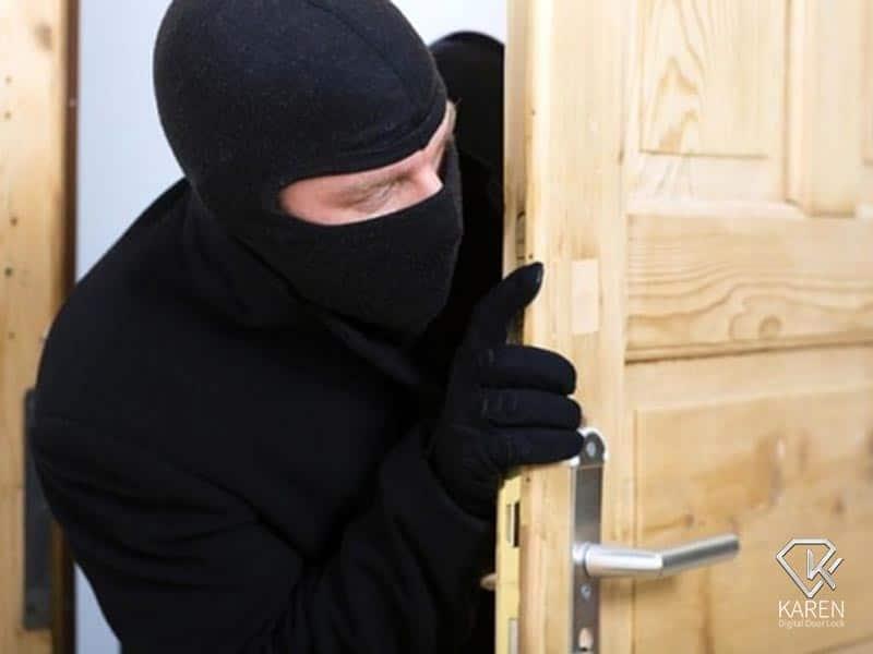 روش های جلوگیری از سرقت