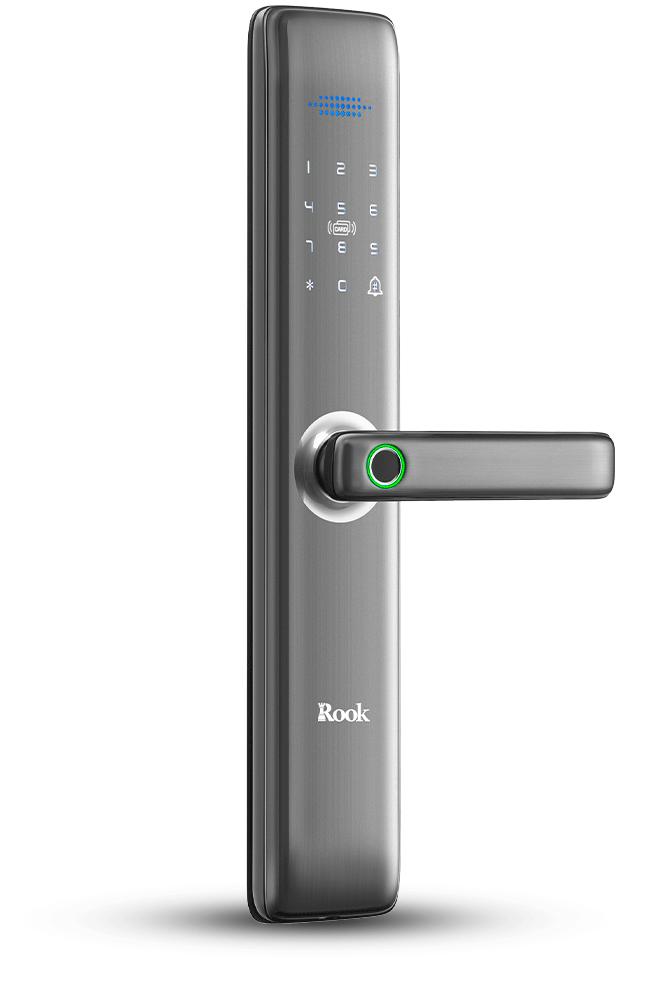 قفل دیجیتال روک h230