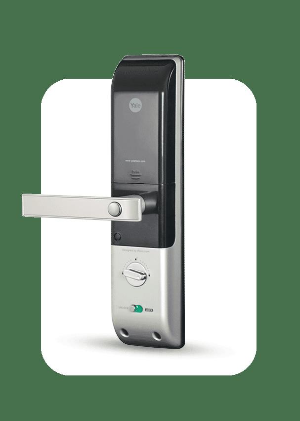 قفل هوشمند یال 3109