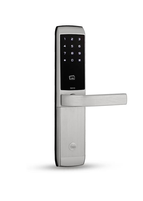 قفل یال 3168