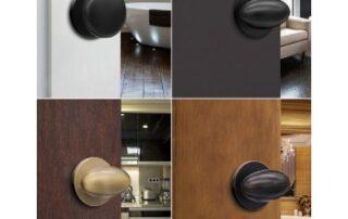 انواع قفل مخفی