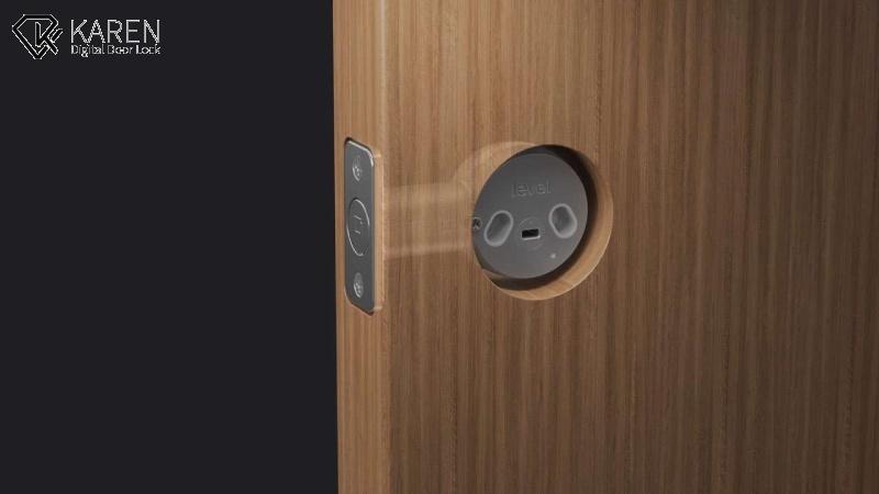 معرفی قفل مخفی درب ورودی